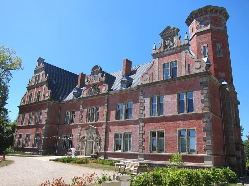Hospiz Schloss Bernstorf in 23936 Bernstorf