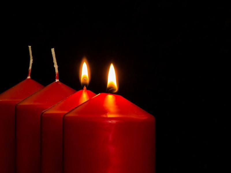 2, Advent