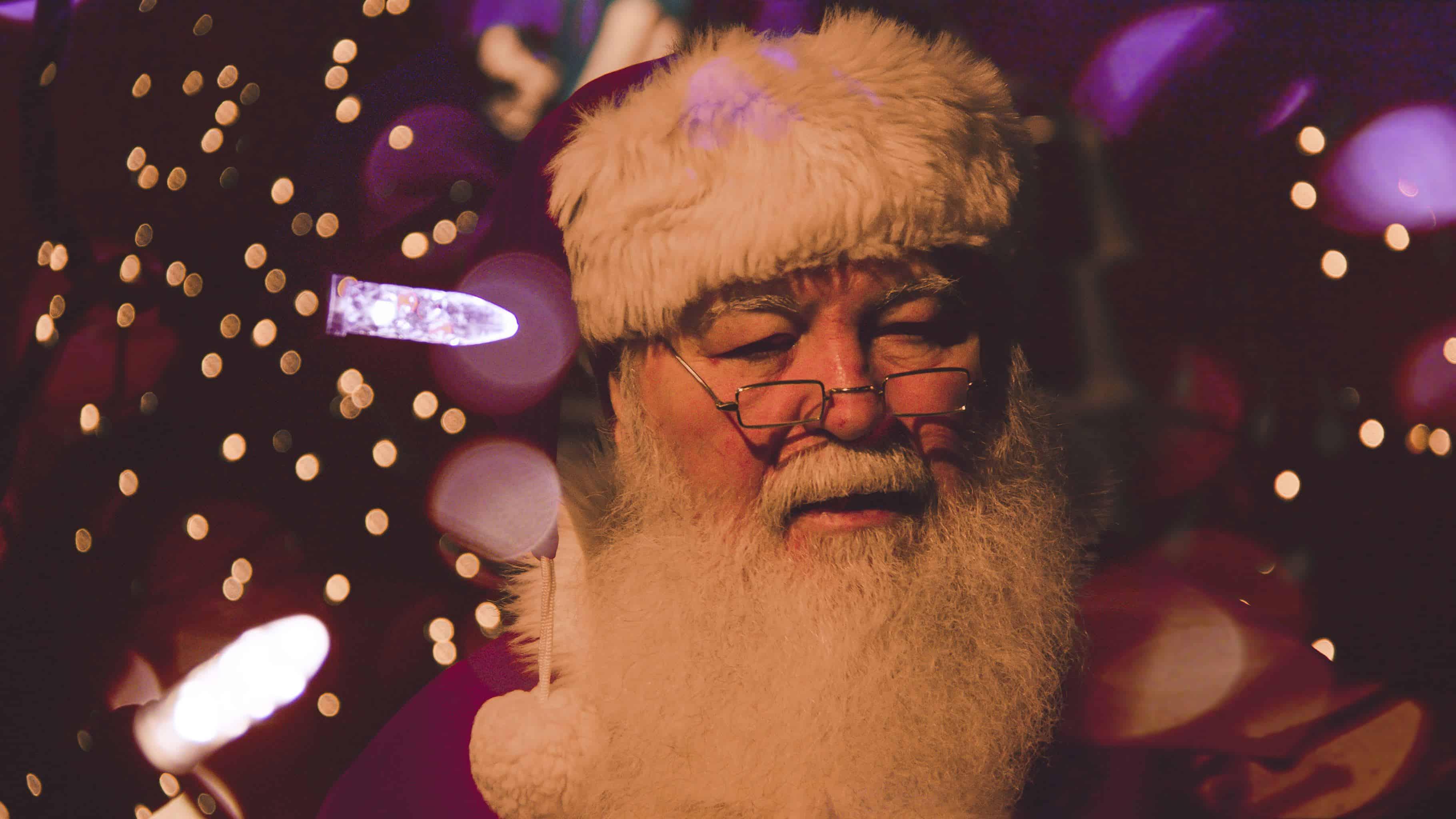Eine weihnachtliche Geschichte