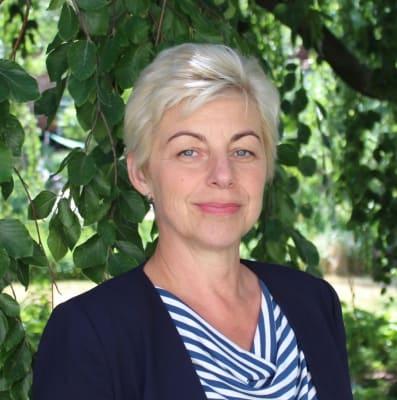 Kerstin Weiss, Landrätin Nordwestmecklenburg